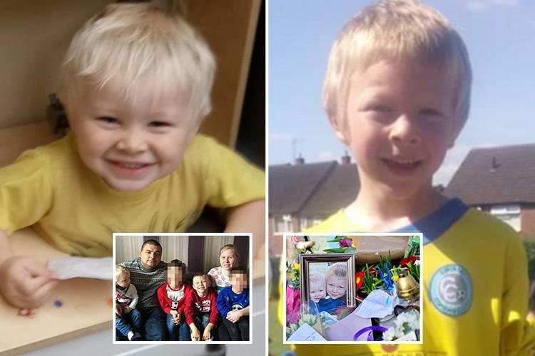 Mum of brothers, two and six, killed in Coventry in suspected drink-drive hit and run pays tribute to 'cheeky, amazing boys'