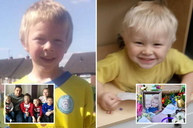 Devastated parents of Coventry hit-and-run brothers thank well-wishers for raising more than £20,000 for their funerals