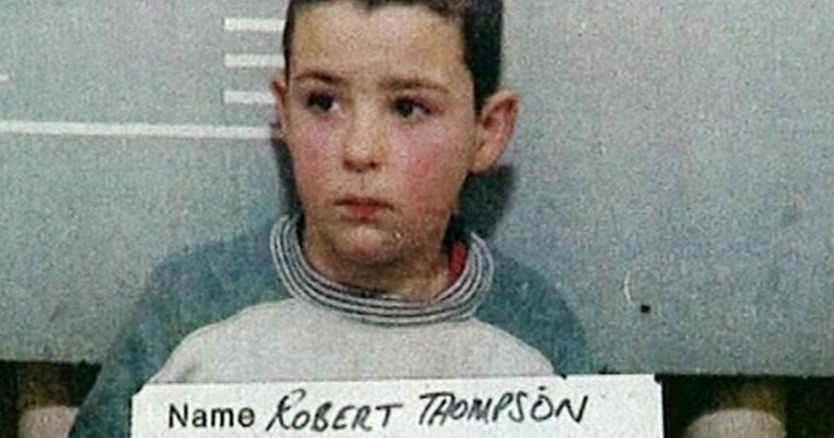 Robert Thompson's mum 'was obsessed with Denise Bulger'