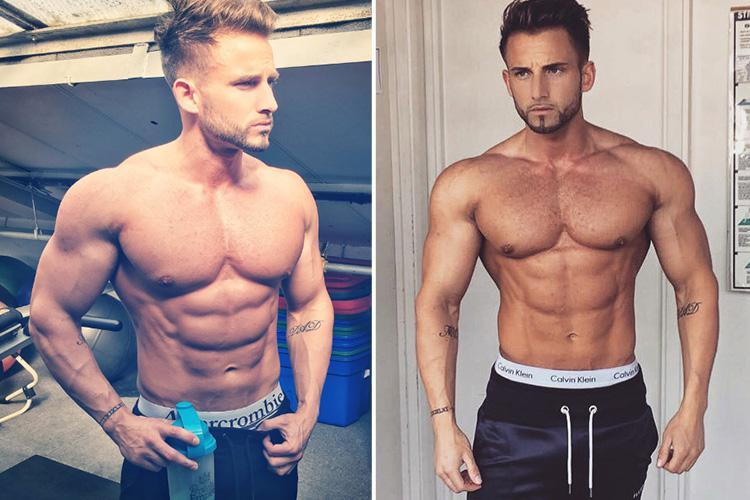 Who is David Lundy? Rumoured Love Island 2017 contestant and personal trainer