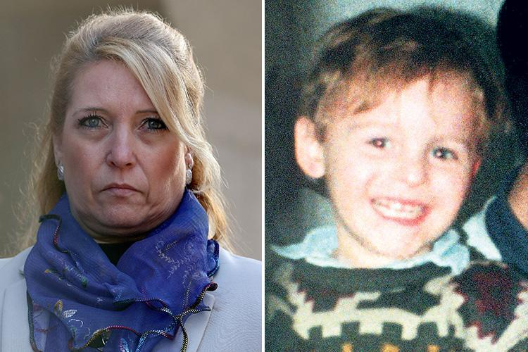James Bulger's mum Denise Fergus reveals she's only just learned the full horrific extent of her tragic son's sexual injuries