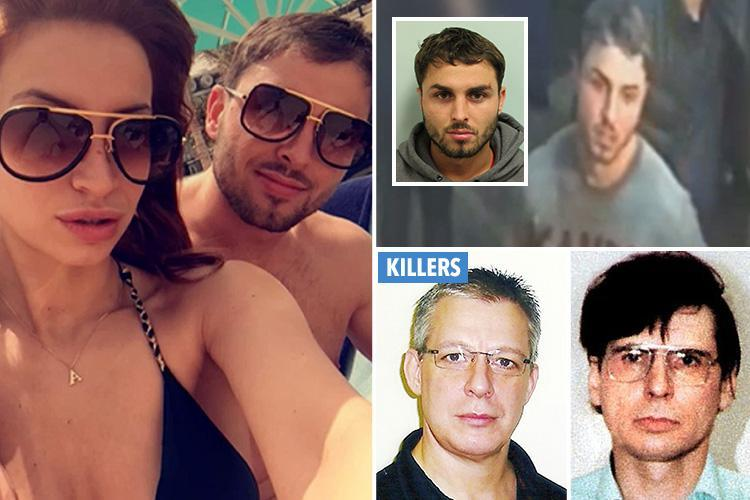 Ferne McCann's 'threatened' ex Arthur Collins gets jail swap to share with serial killers