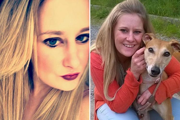 Woman hanged herself after being kicked out of mum's home when cruel Facebook trolls claimed she was an escort