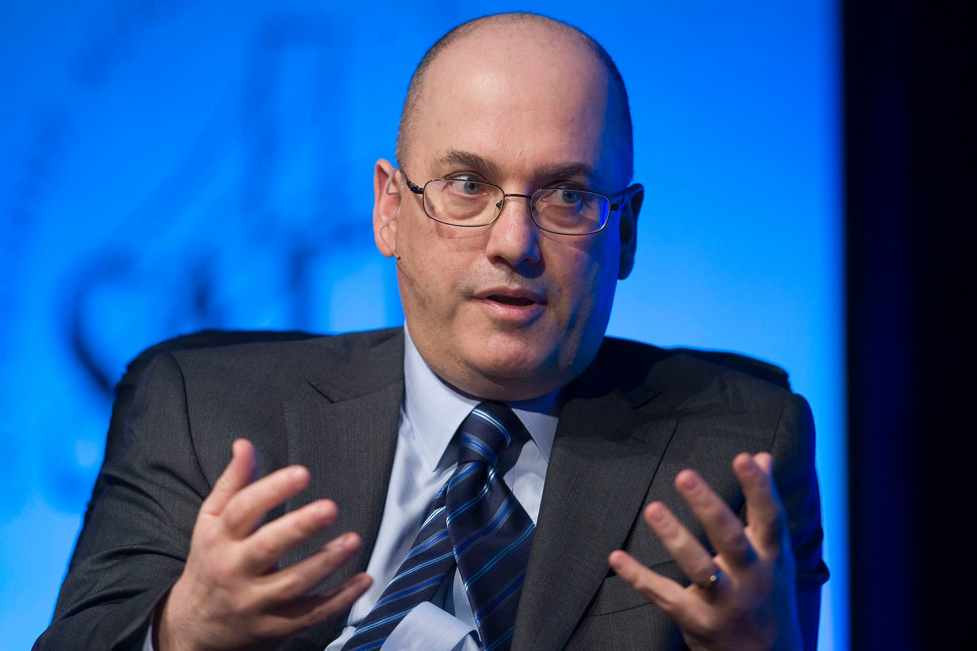 Steve Cohen's hedge fund a cesspool of misogyny: lawsuit