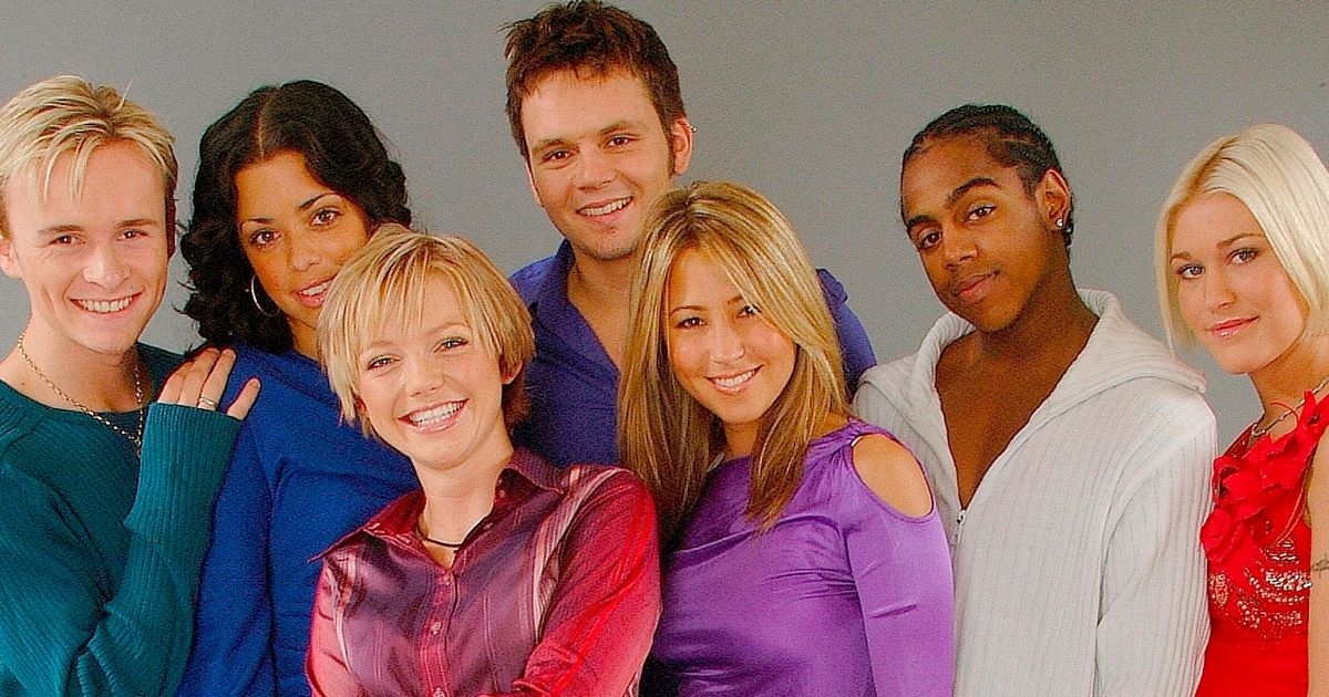 What happened to the rest of S Club 7 as Paul Cattermole reveals he's penniless