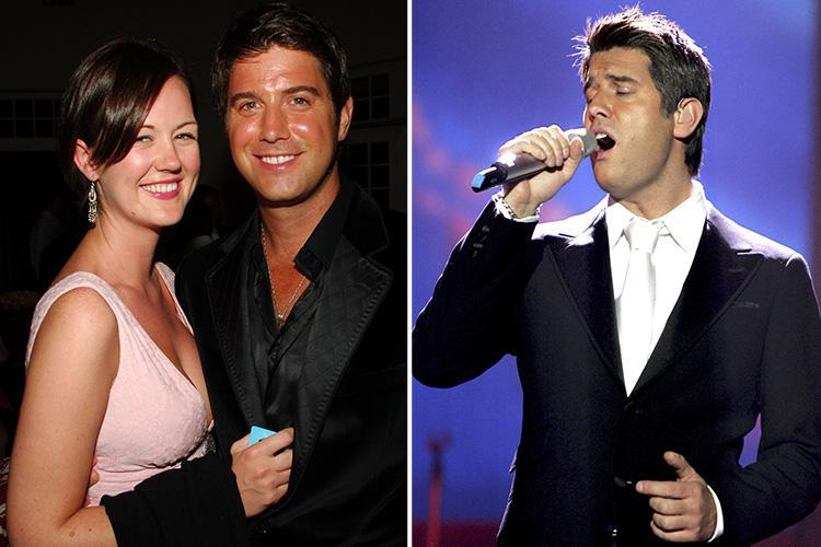 Il divo star sebastian izambard reveals his first love was murdered by a serial killer and it - Il divo man you love ...