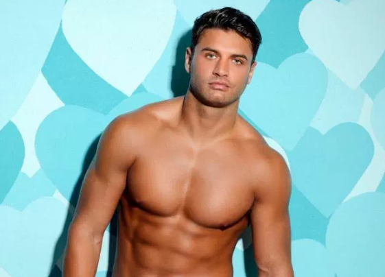 Who is Mike Thalassitis? Celebs Go Dating 2018 star and 'muggy' Love Island 2017 contestant