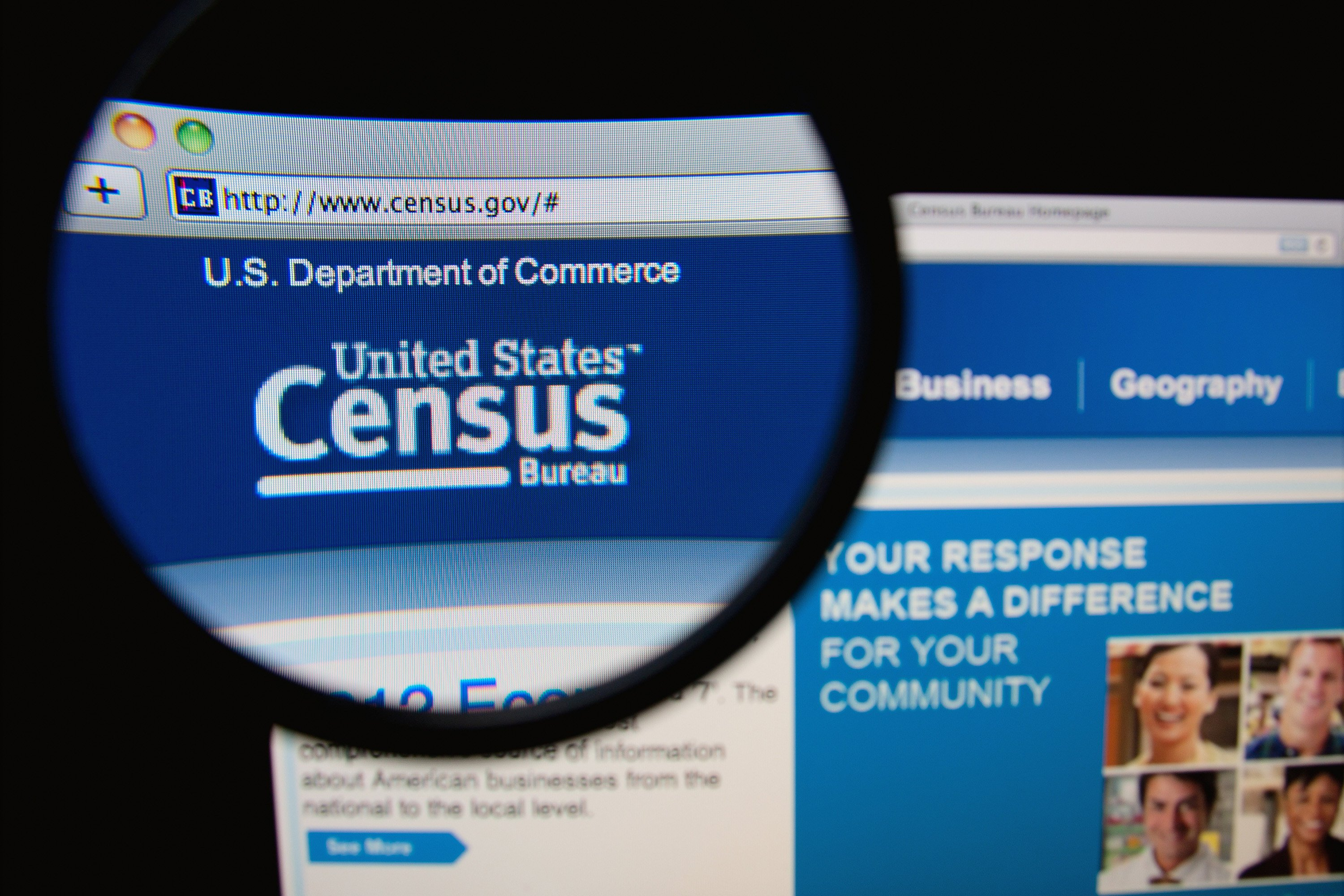 Whistleblower gets run-around for catching fraud at Census Bureau