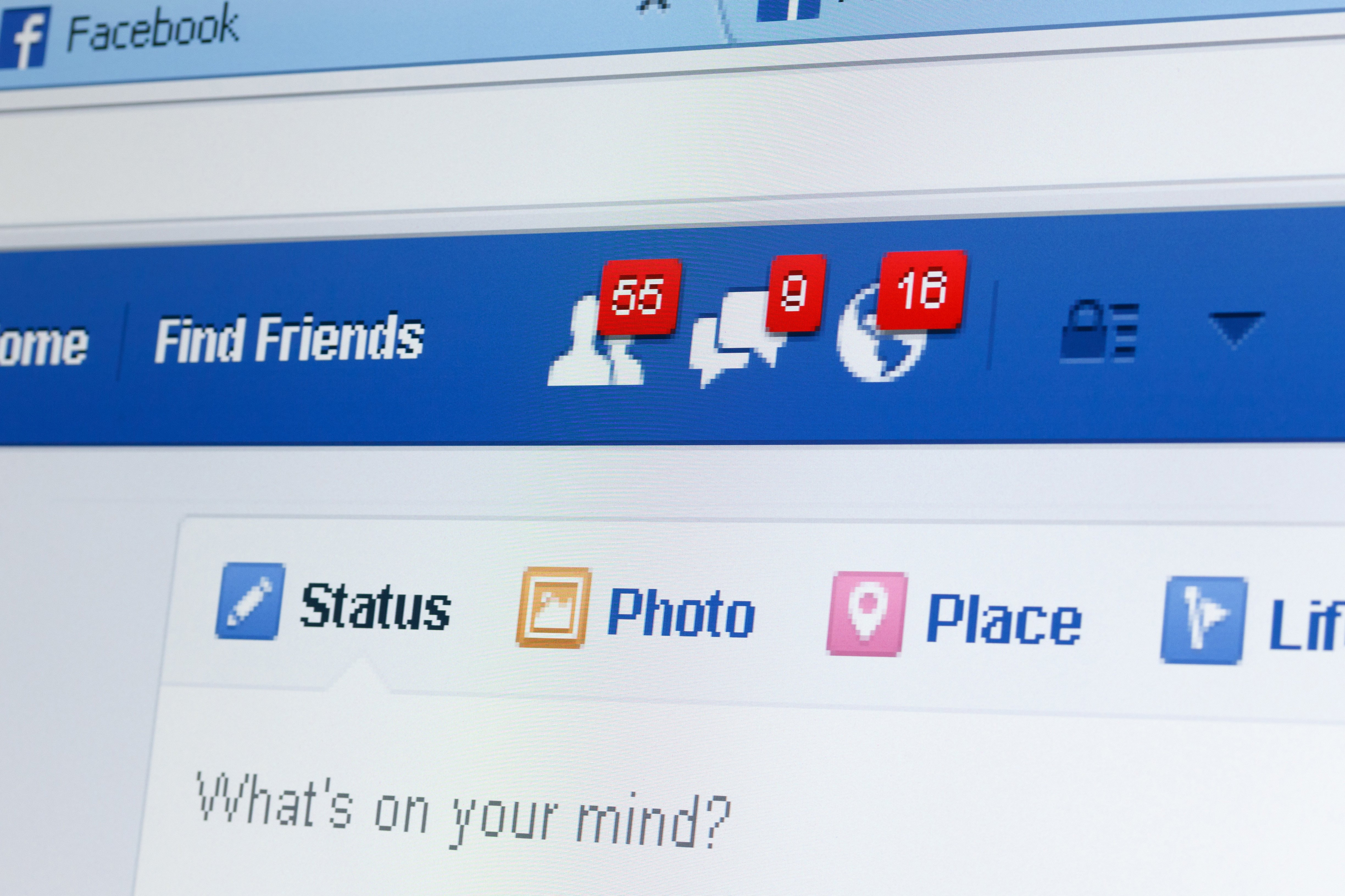 Ex-worker says Facebook spied on employees' Gchat messages