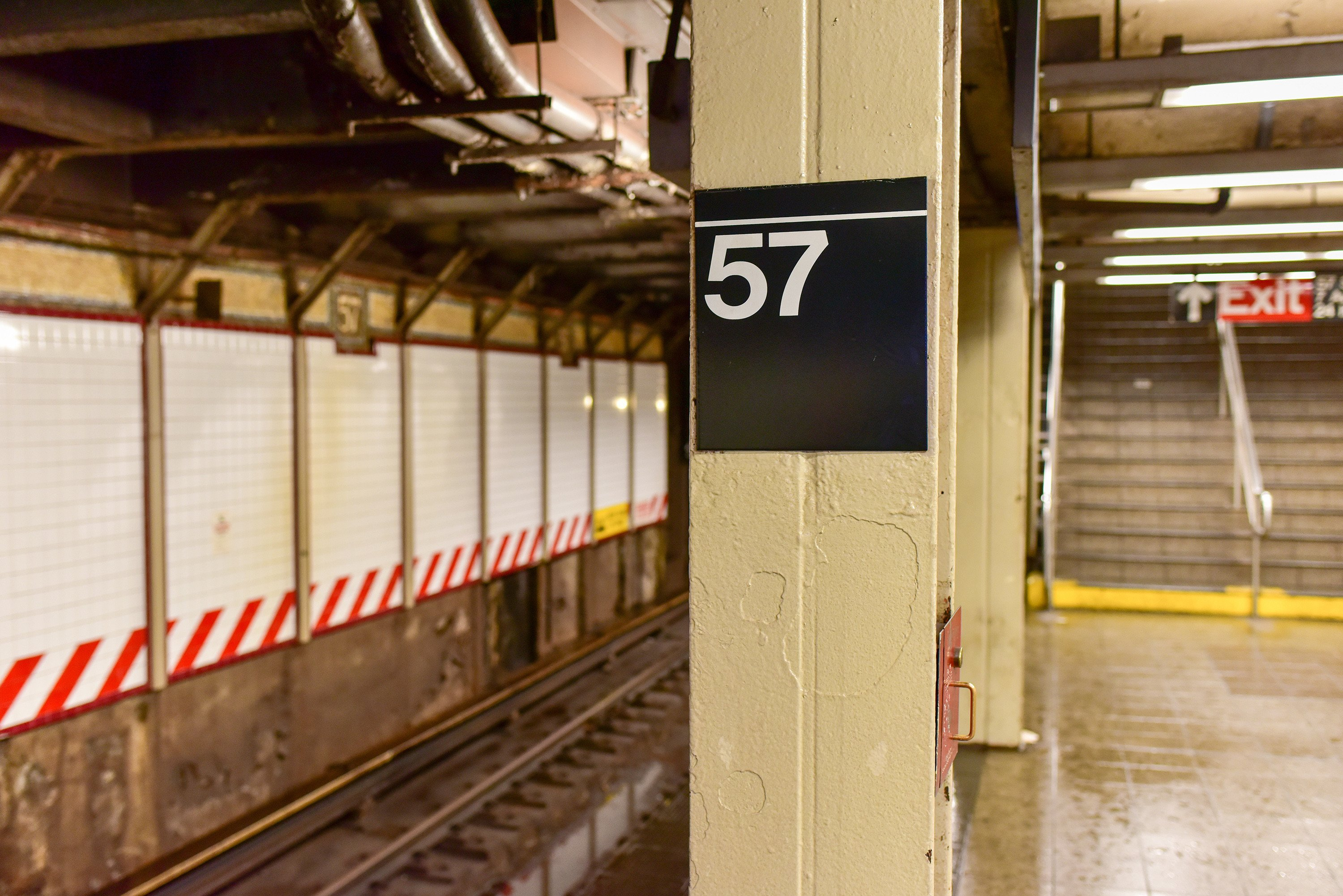 MTA approves $213M plan to fix dilapidated subway stations