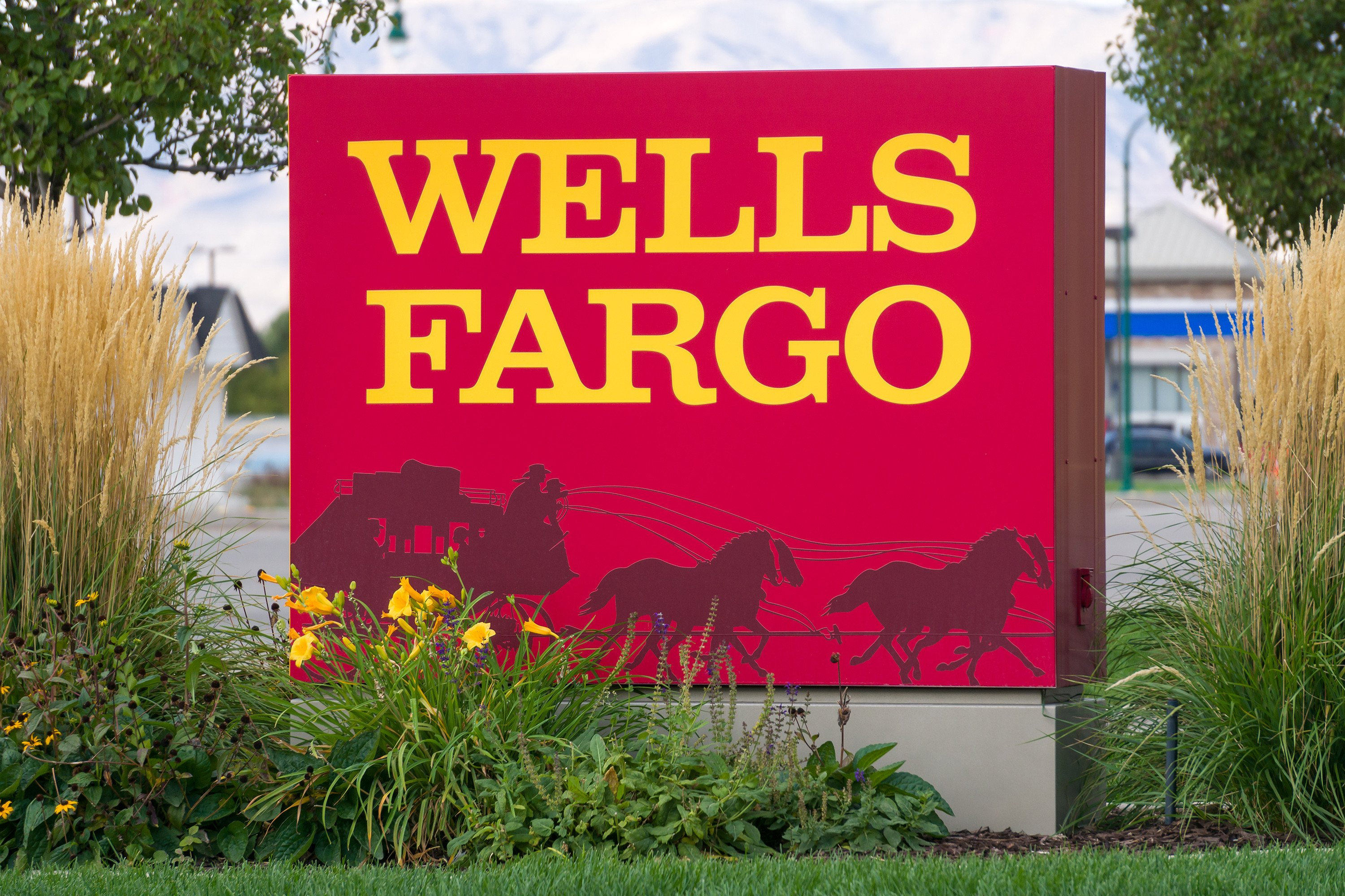 Federal Reserve imposes more penalties on Wells Fargo