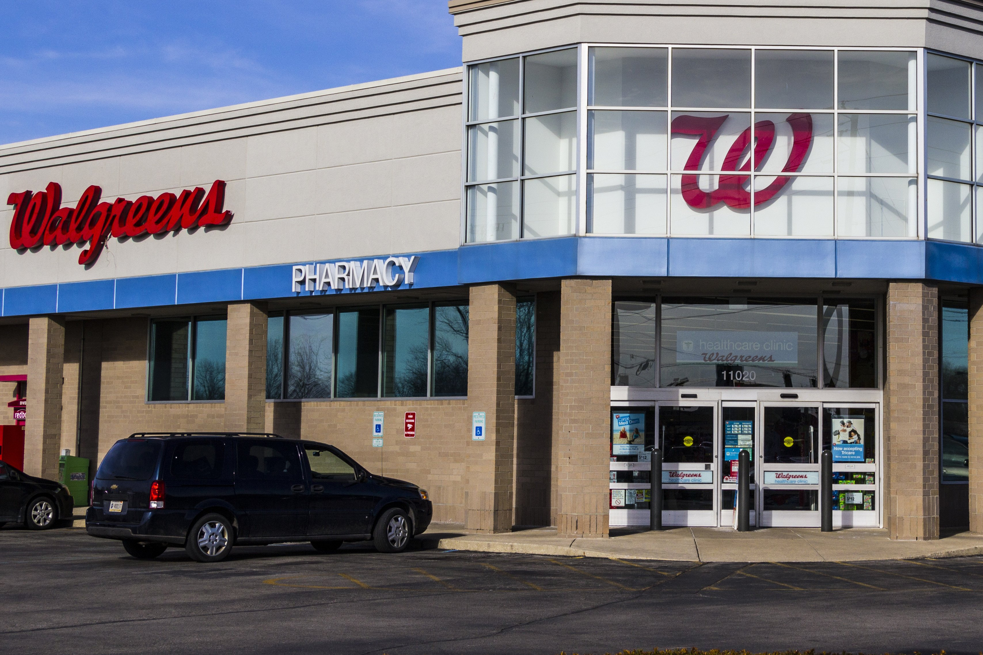 Walgreens will now let customers use bathrooms based on gender identity