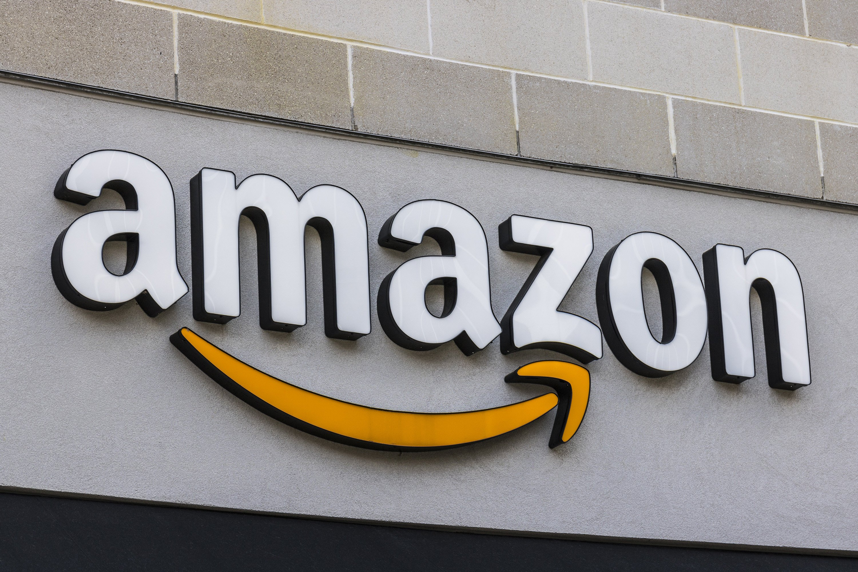 Amazon becomes third-most valuable company in the world