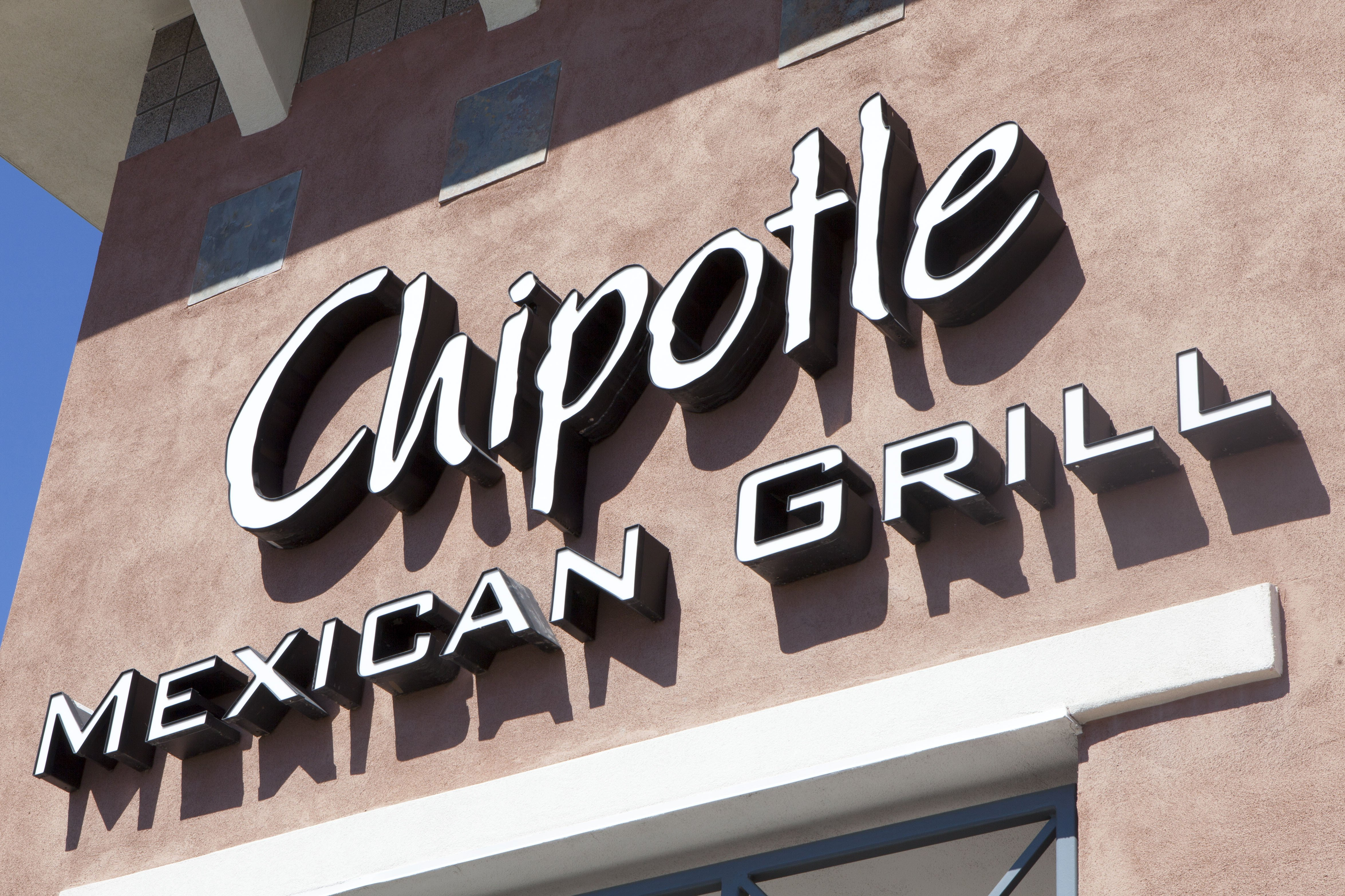 Chipotle to clean up act amid stronger than expected revenues