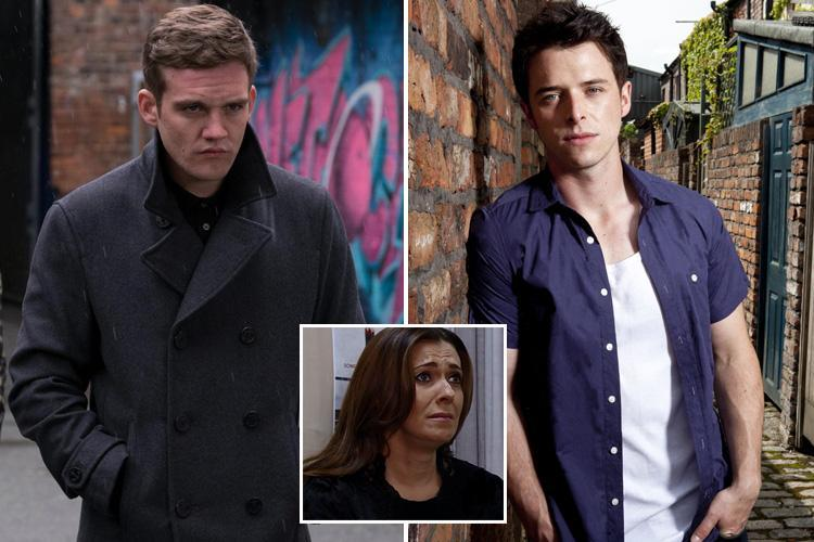 Coronation Street in shock murder plot for Michelle Connor's sons Ryan and Ali Neeson – but who dies?