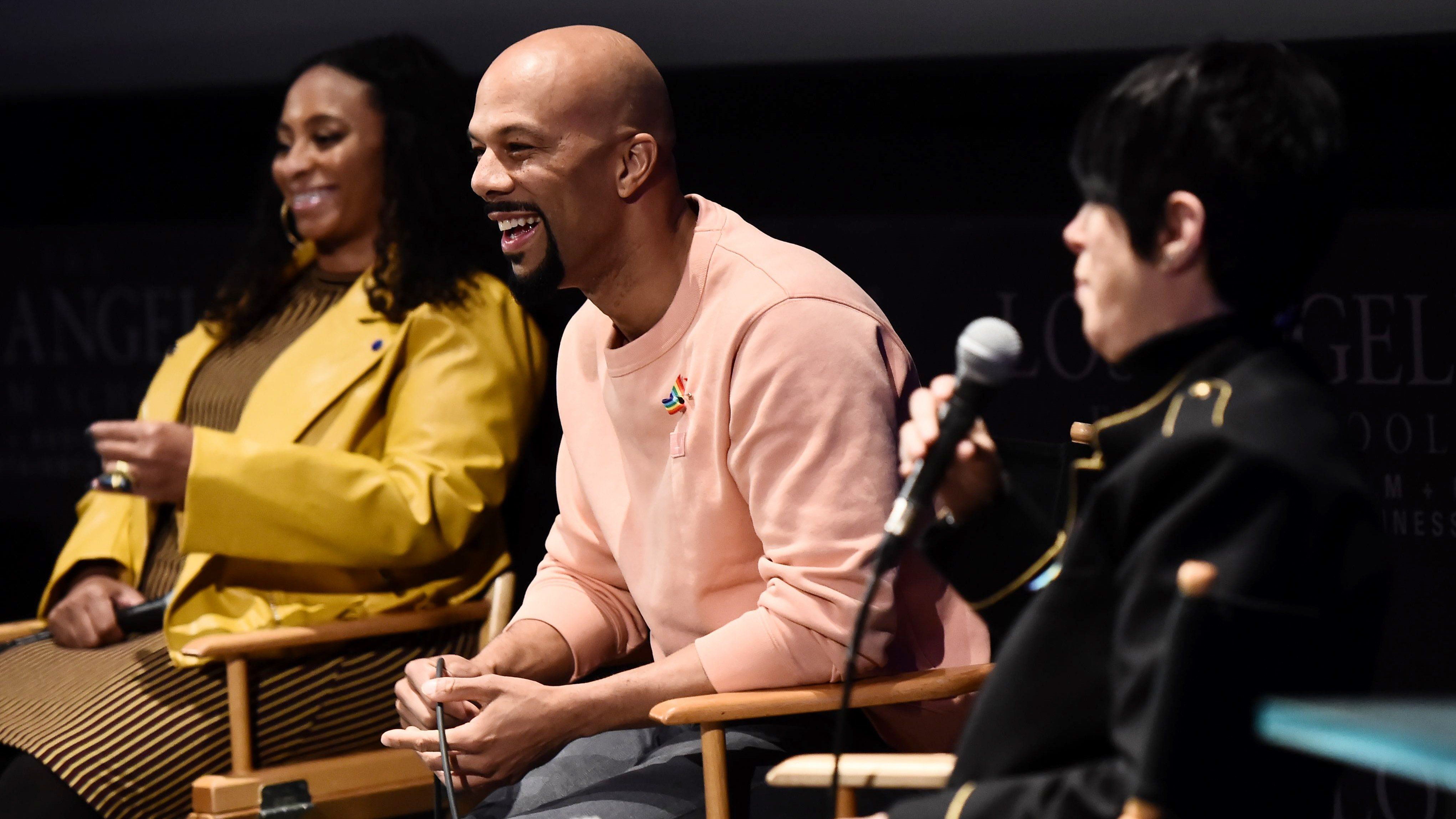 Common, Pasek and Paul, Diane Warren Reveal Inspiration Behind Oscar-Nominated Songs