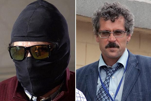 Russian doping whistleblower lives life in remarkable disguise because he fears for his life