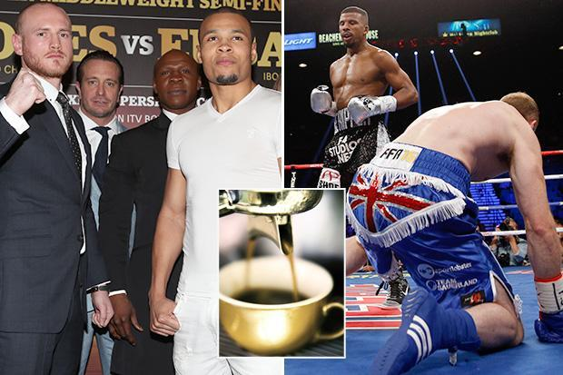 George Groves admits he was ready to walk away from boxing and open coffee shop after world title loss to Badou Jack in 2015