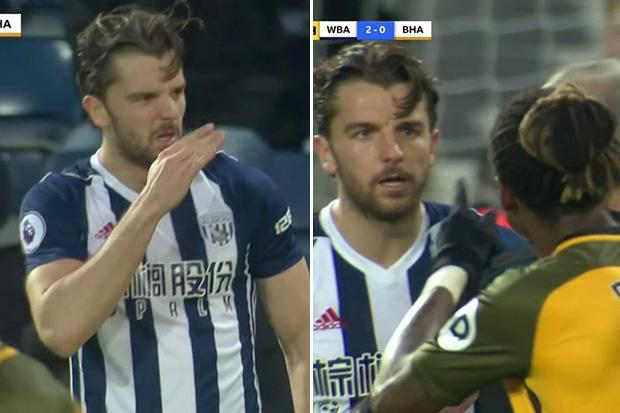 Jay Rodriguez's future at stake over FA racism charge, says West Brom boss Alan Pardew