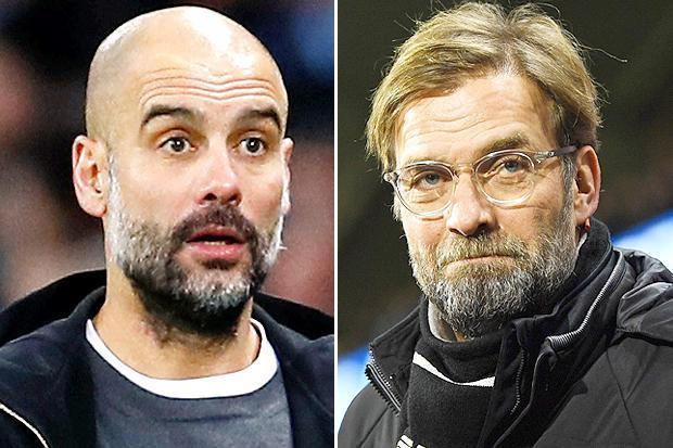 Jurgen Klopp admits Liverpool cannot compete with Manchester City's spending because it is 'next level'
