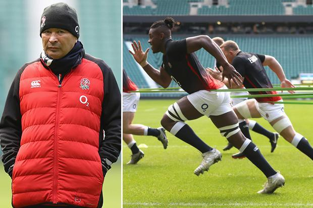 Six Nations 2018: England rugby stars quit Twitter to shut out abuse from Welsh trolls ahead of Twickenham crunch