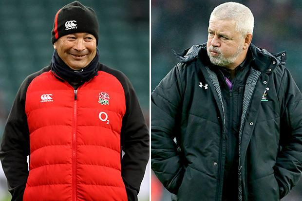 Wales head coach Warren Gatland backs rivals England to win second Grand Slam in three years after victory at Twickenham