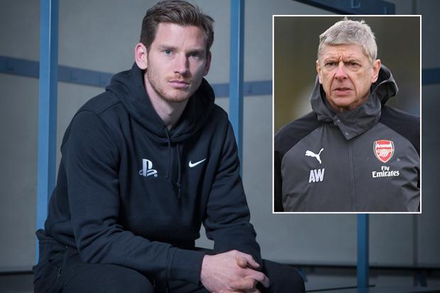 Tottenham vs Arsenal: Jan Vertonghen adamant he made the right choice snubbing Gunners for Spurs