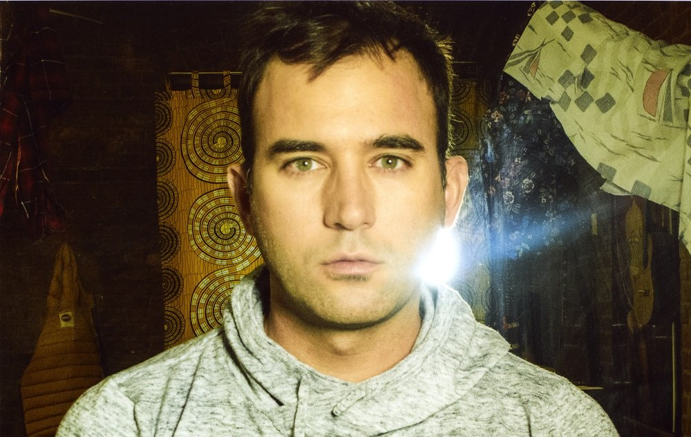 Sufjan Stevens on How His Wary Dance With Hollywood Led to an 'Outrageous' Oscar Nom