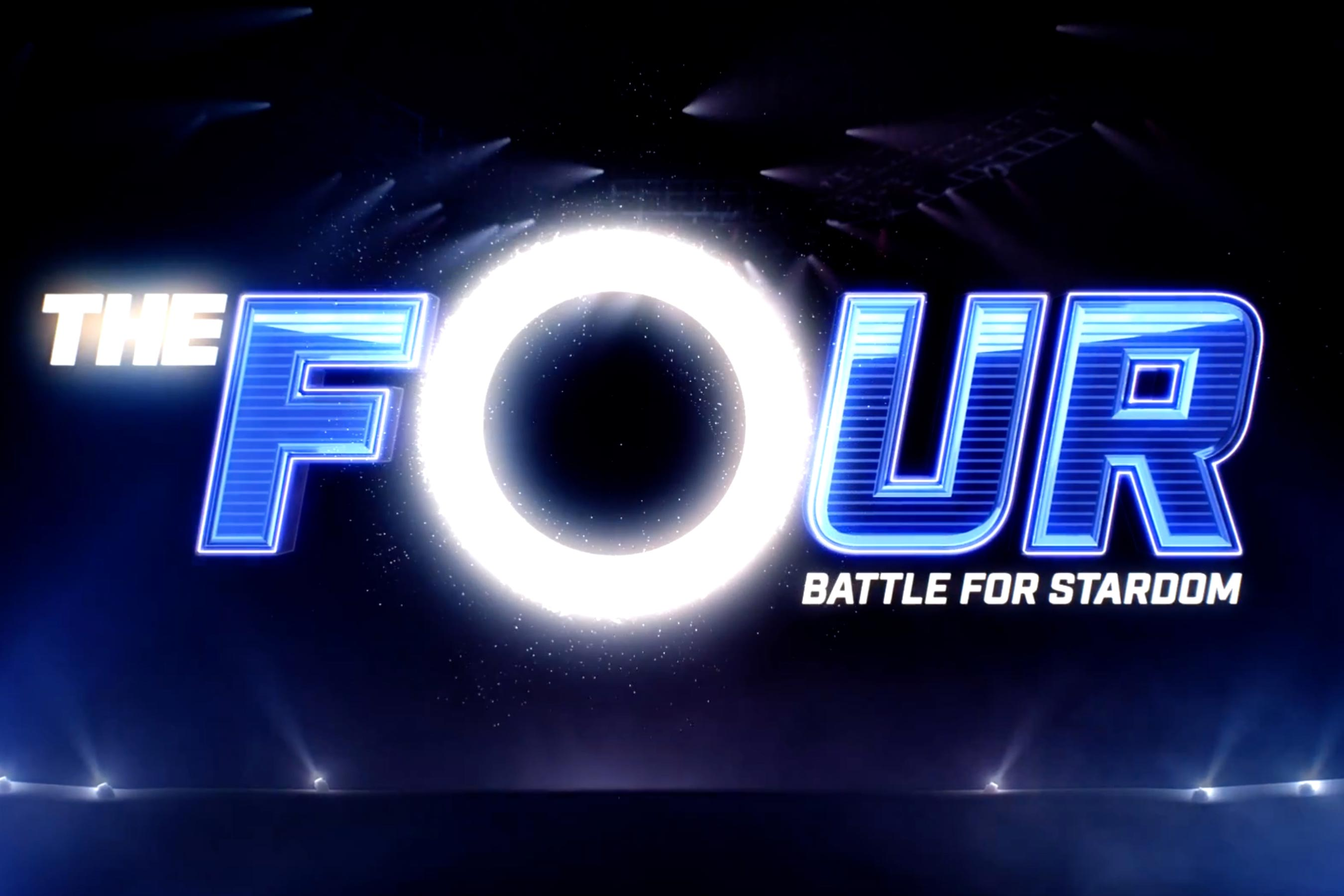 Fox's 'The Four' is coming back for a second season