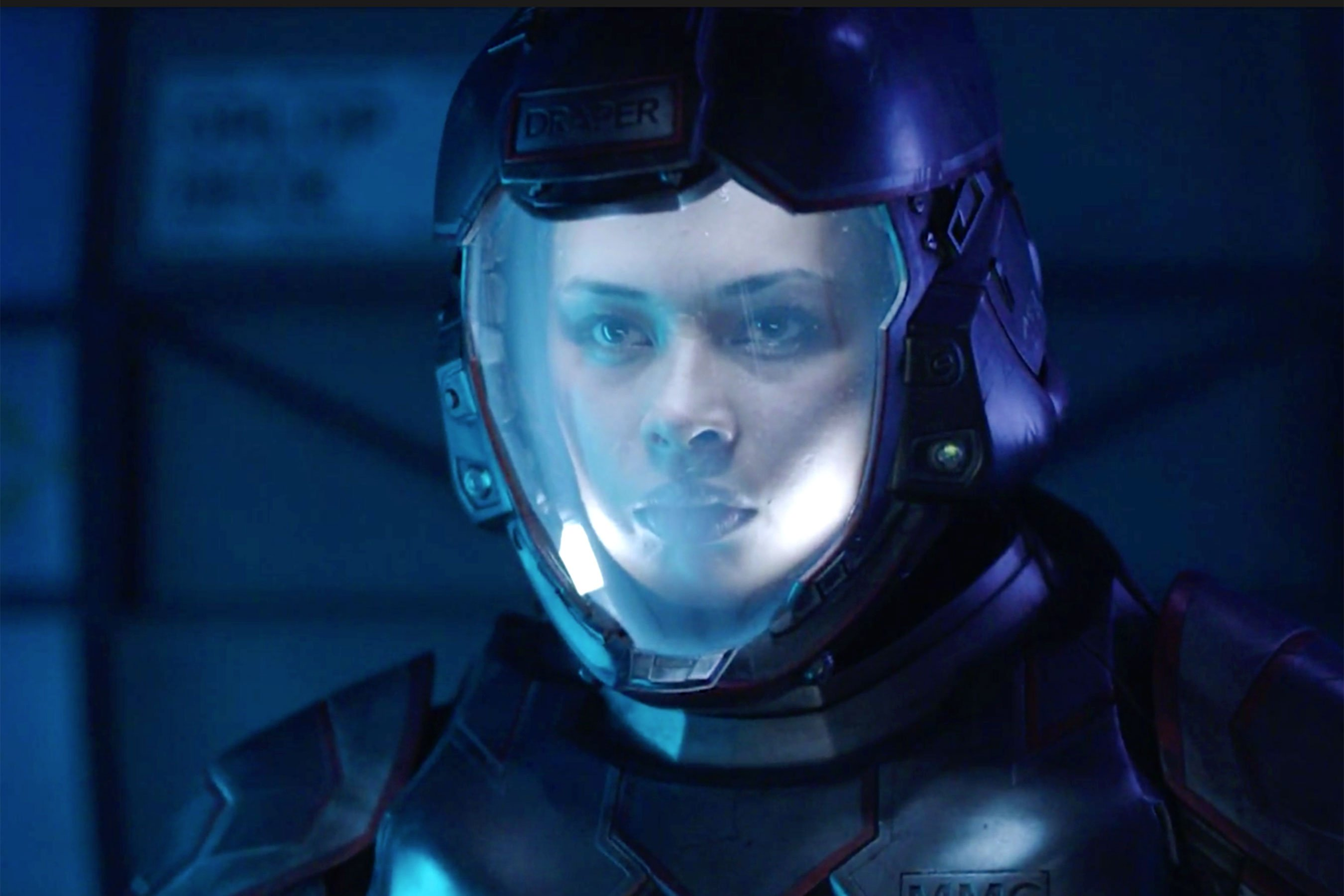 The Expanse season 3 premiere date revealed in new teaser trailer