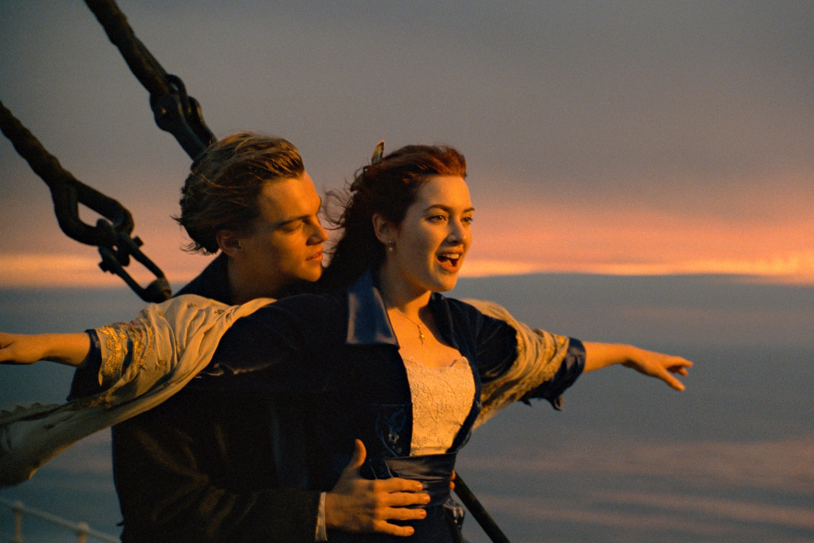 How James Cameron's Titanic sparked the most-watched Oscar ceremony ever
