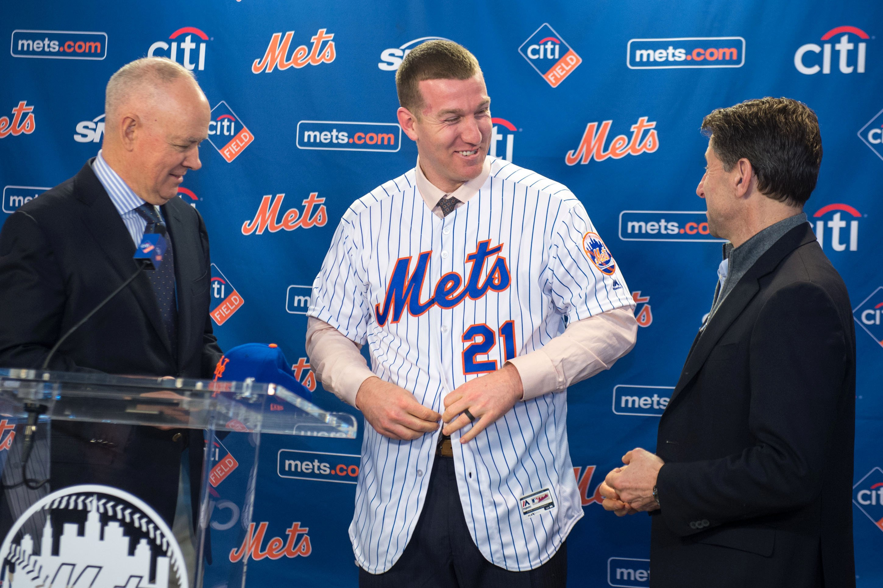 How Todd Frazier's long-awaited dream became a nightmare