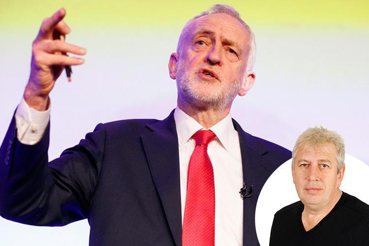 Jeremy Corbyn's rule is if a nation hates us then it must be good