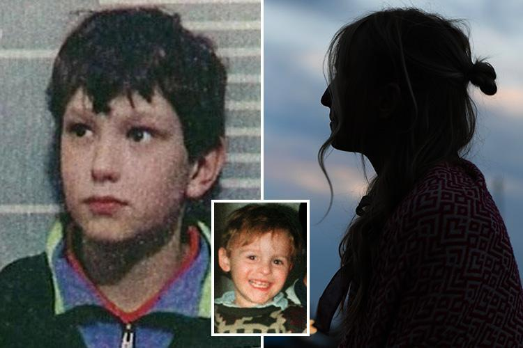 James Bulger's paedo killer Jon Venables to marry after prison to girlfriend who knows of his horrific crimes