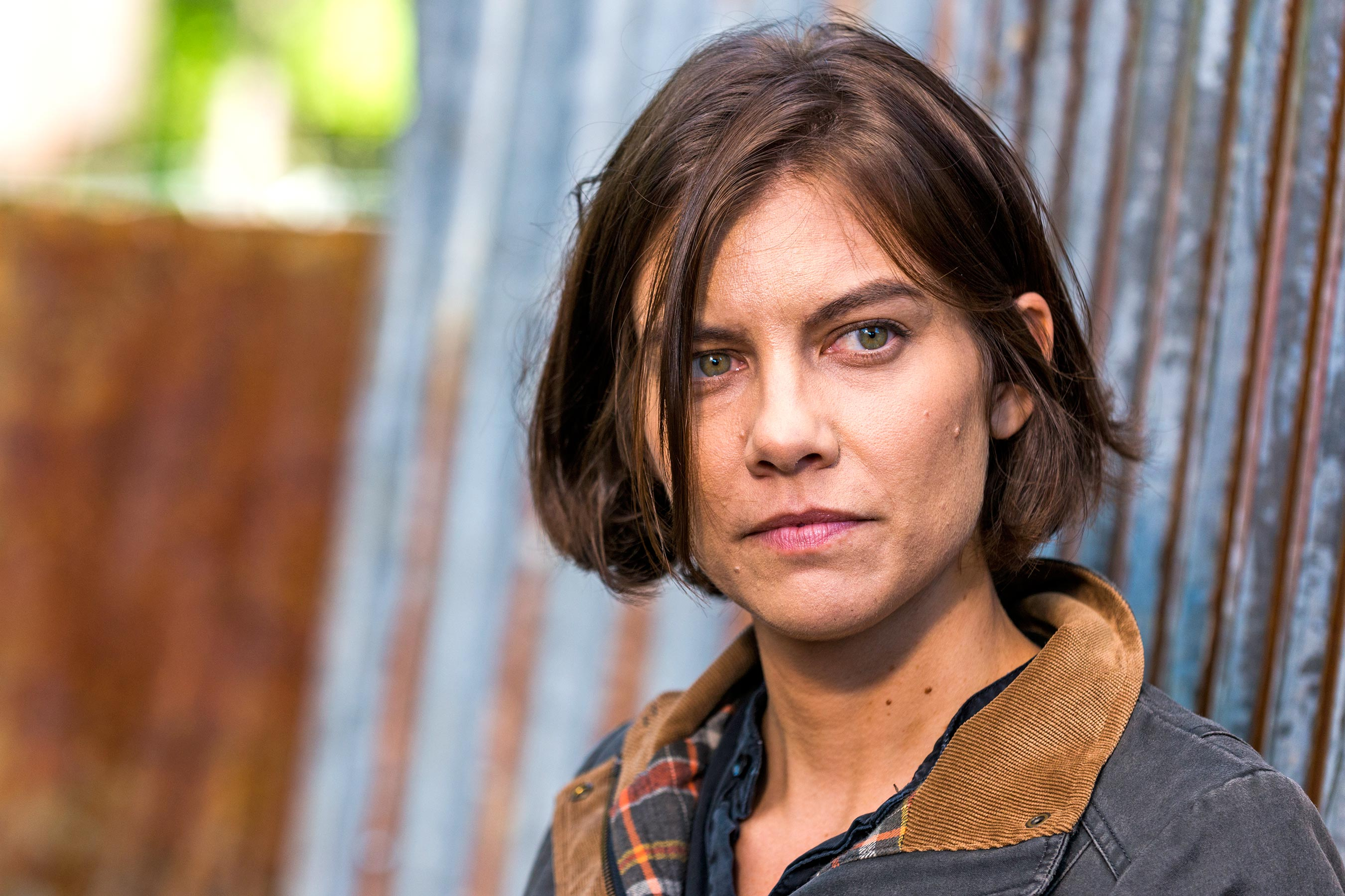 The Walking Dead star Lauren Cohan signs on for ABC pilot