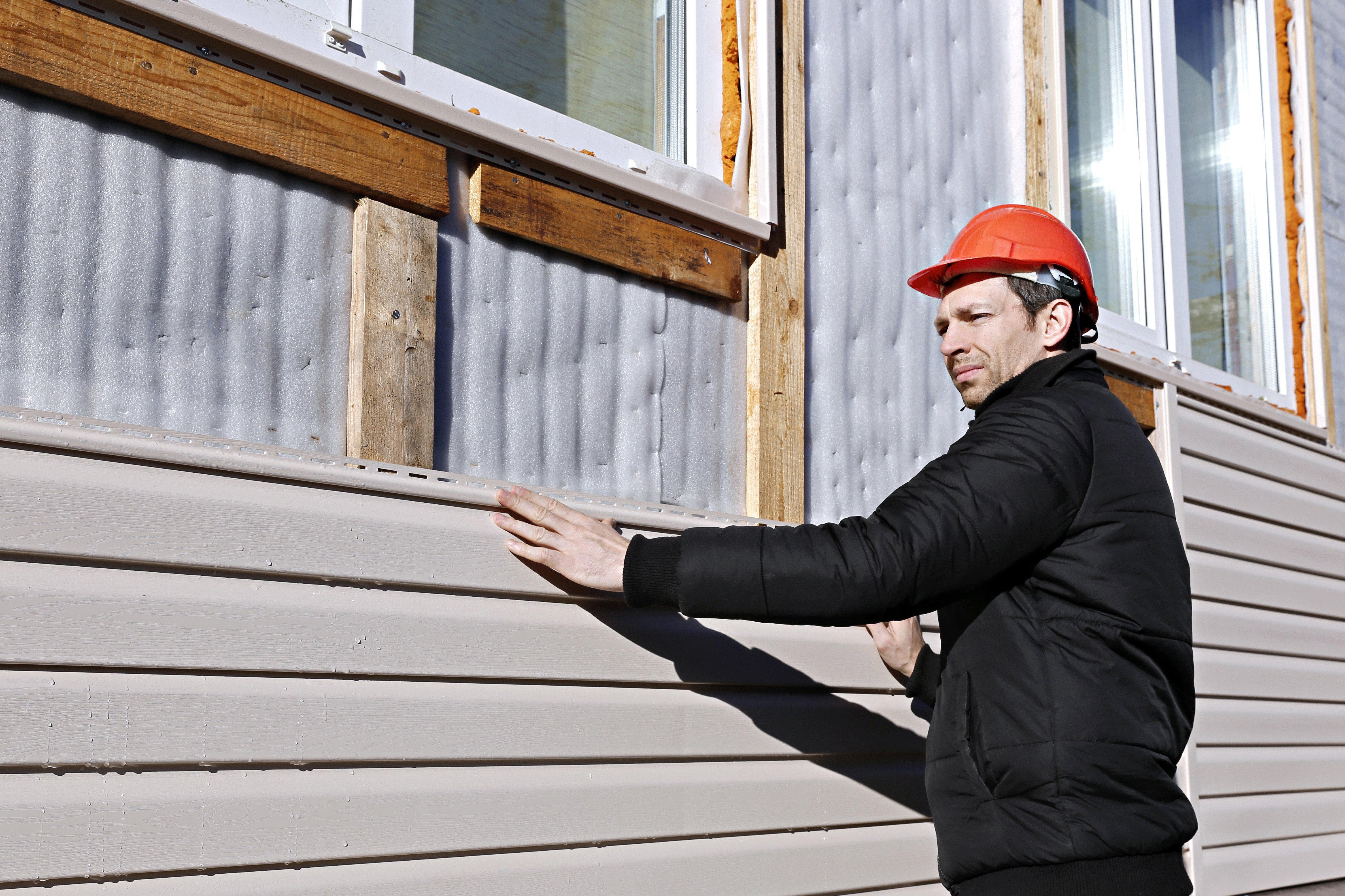 Private equity firms fighting over $2.4B bid for vinyl-siding maker