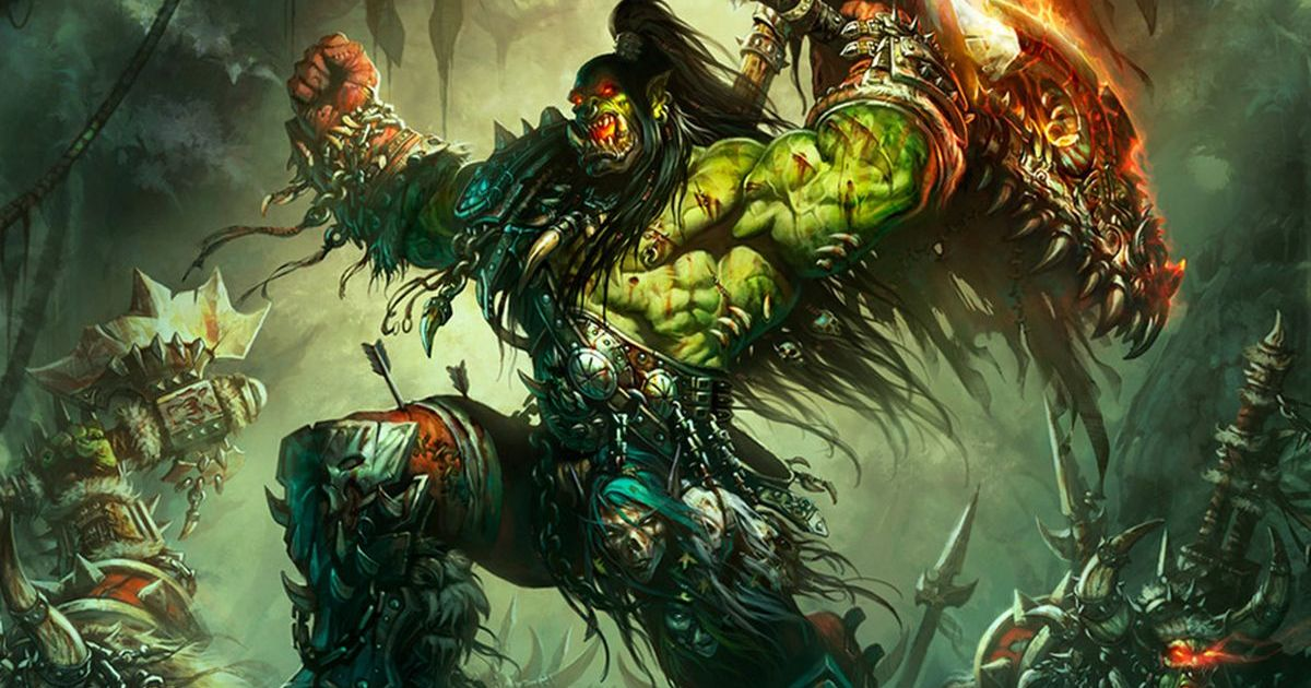 Blizzard's Warcraft 3 PTR Patch 1.29 adds an important update later this month