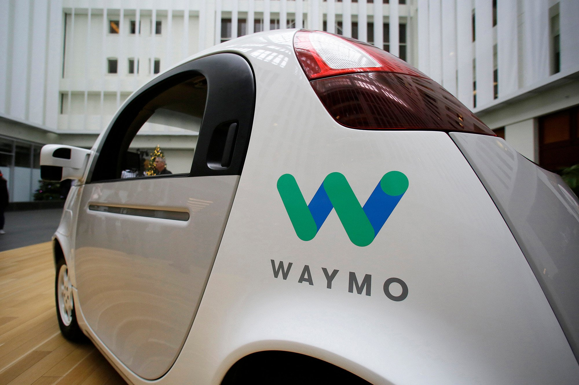 Waymo moves one step closer to officially launching