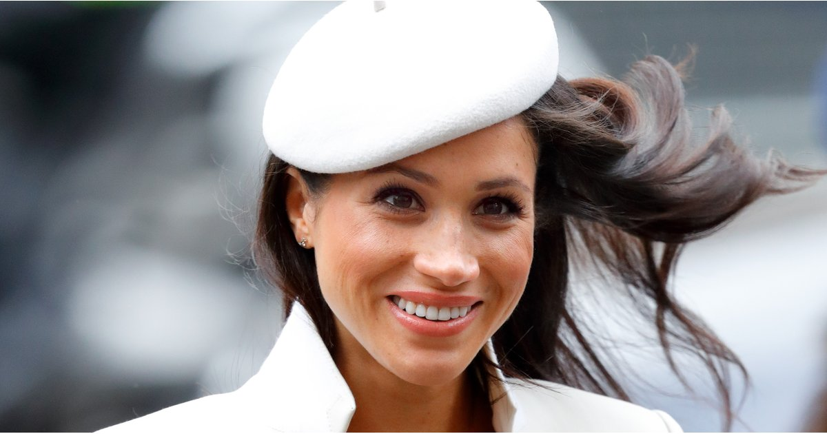 """Your Chance to """"Meet"""" Meghan Markle Is Coming — Let the Countdown Begin"""