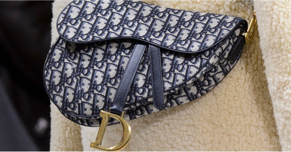 Dior Just Gave Your Favorite Bag a Well-Deserved Facelift