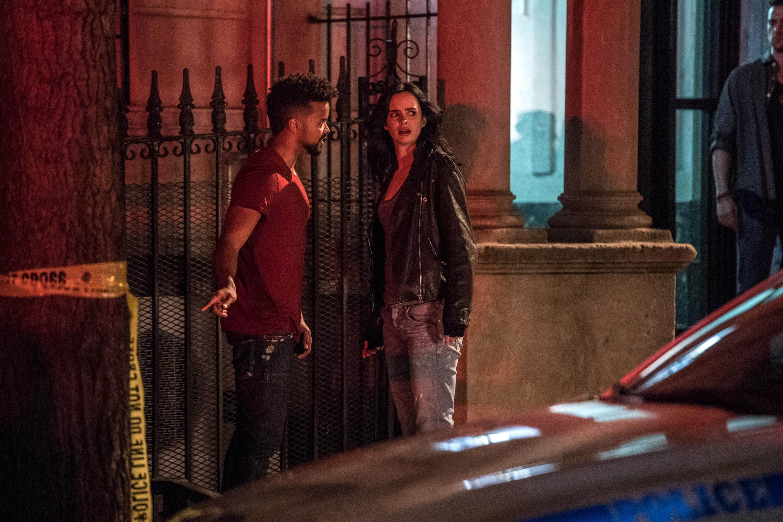 Jessica Jones recap: Season 2, Episode 4