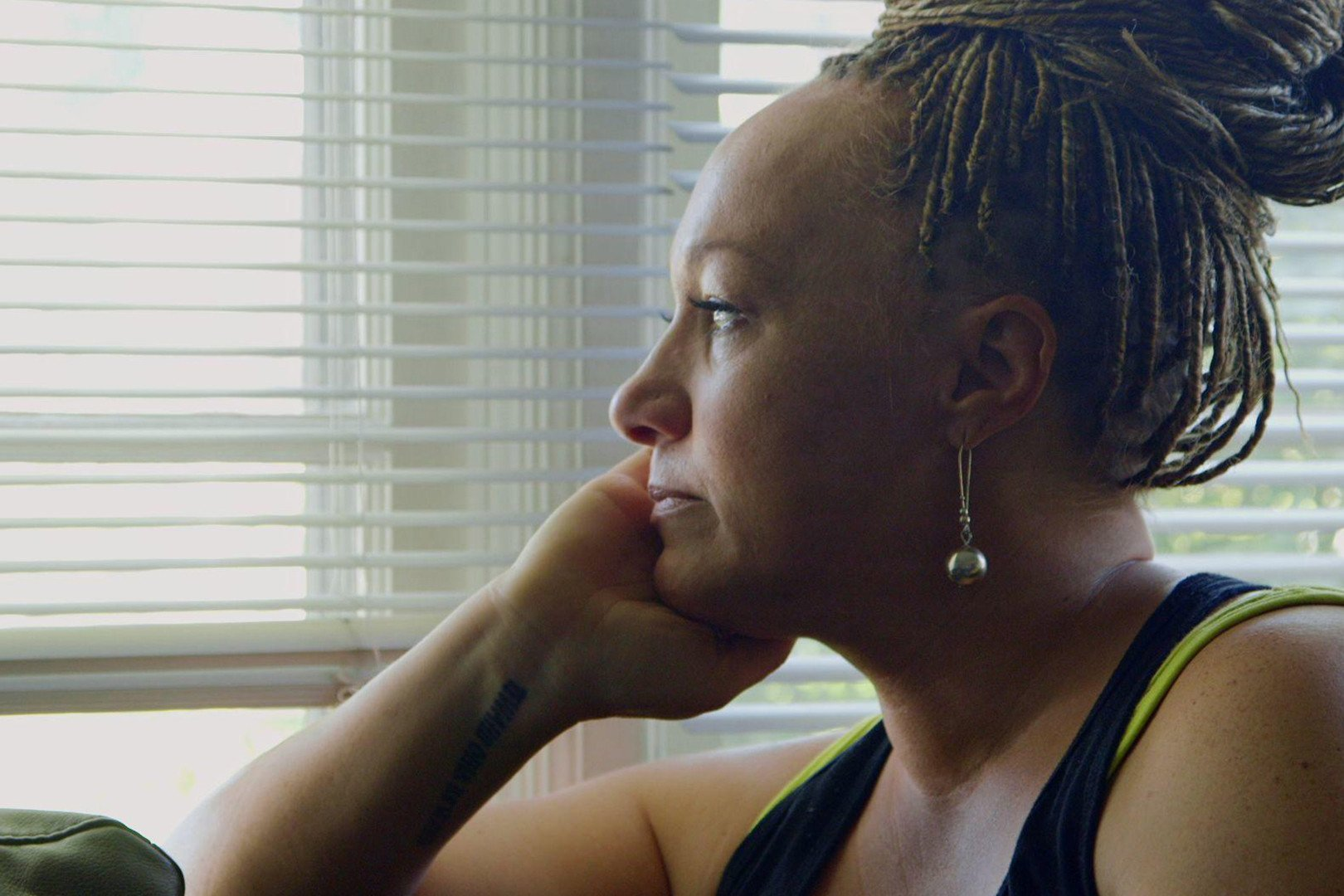 Rachel Dolezal hasn't changed a bit in new documentary trailer