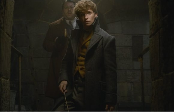 Fantastic Beasts: All the Details We Could Conjure Up About the Sequel