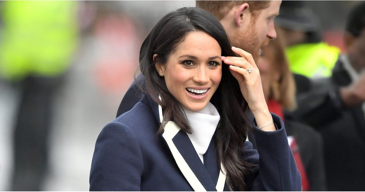 Meghan Markle's $300 Coat Deserves a Place in Your Wardrobe, Like, Now