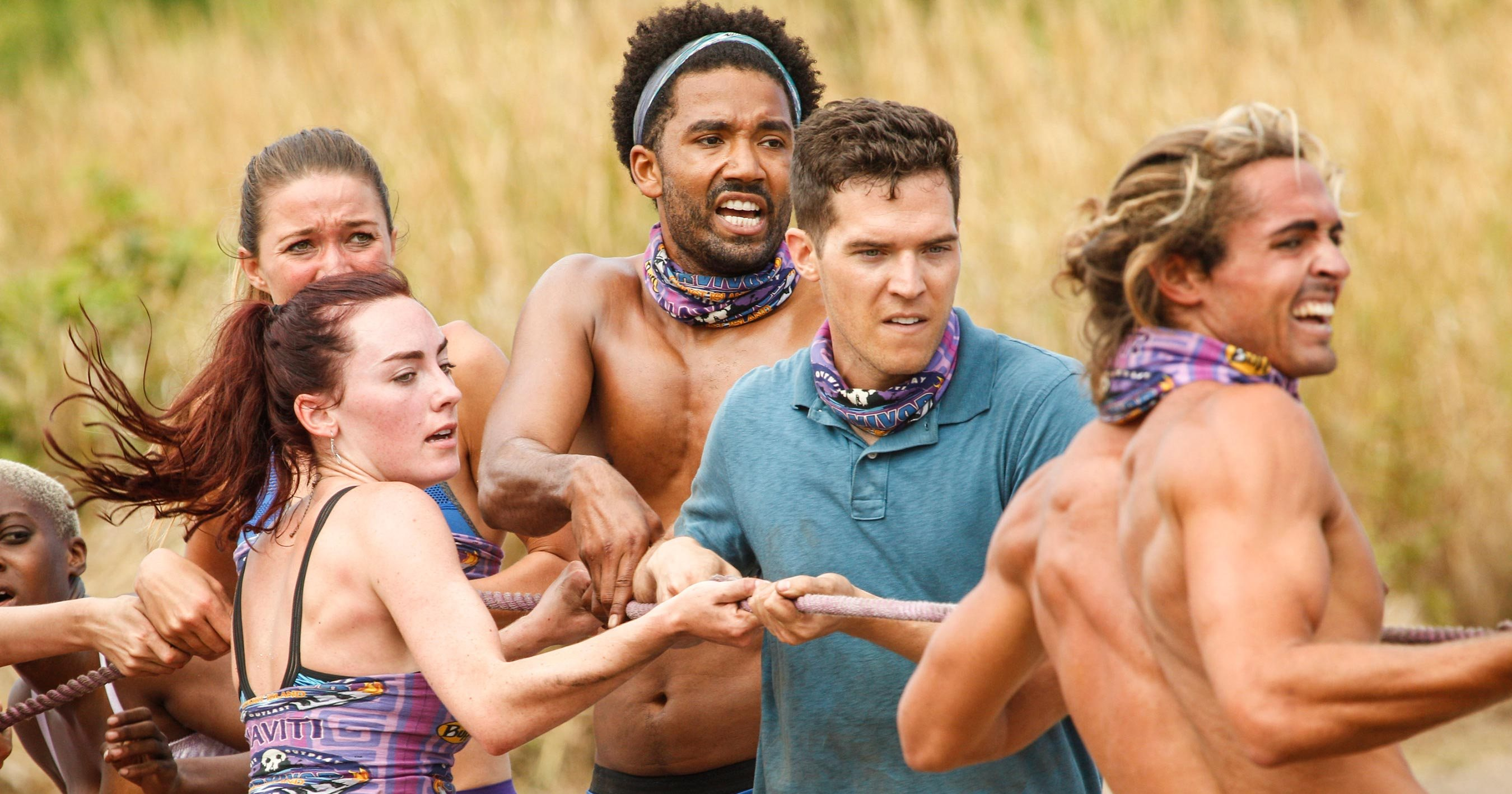 'Survivor: Ghost Island' premiere recap: Meet the meddling kids
