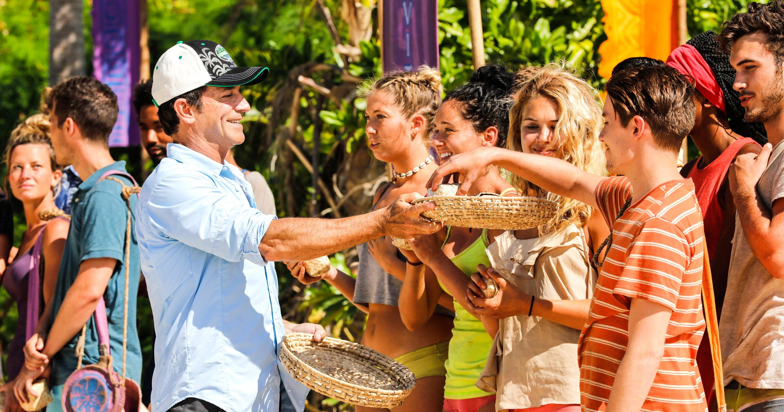 'Survivor: Ghost Island' recap: Reverse the curse