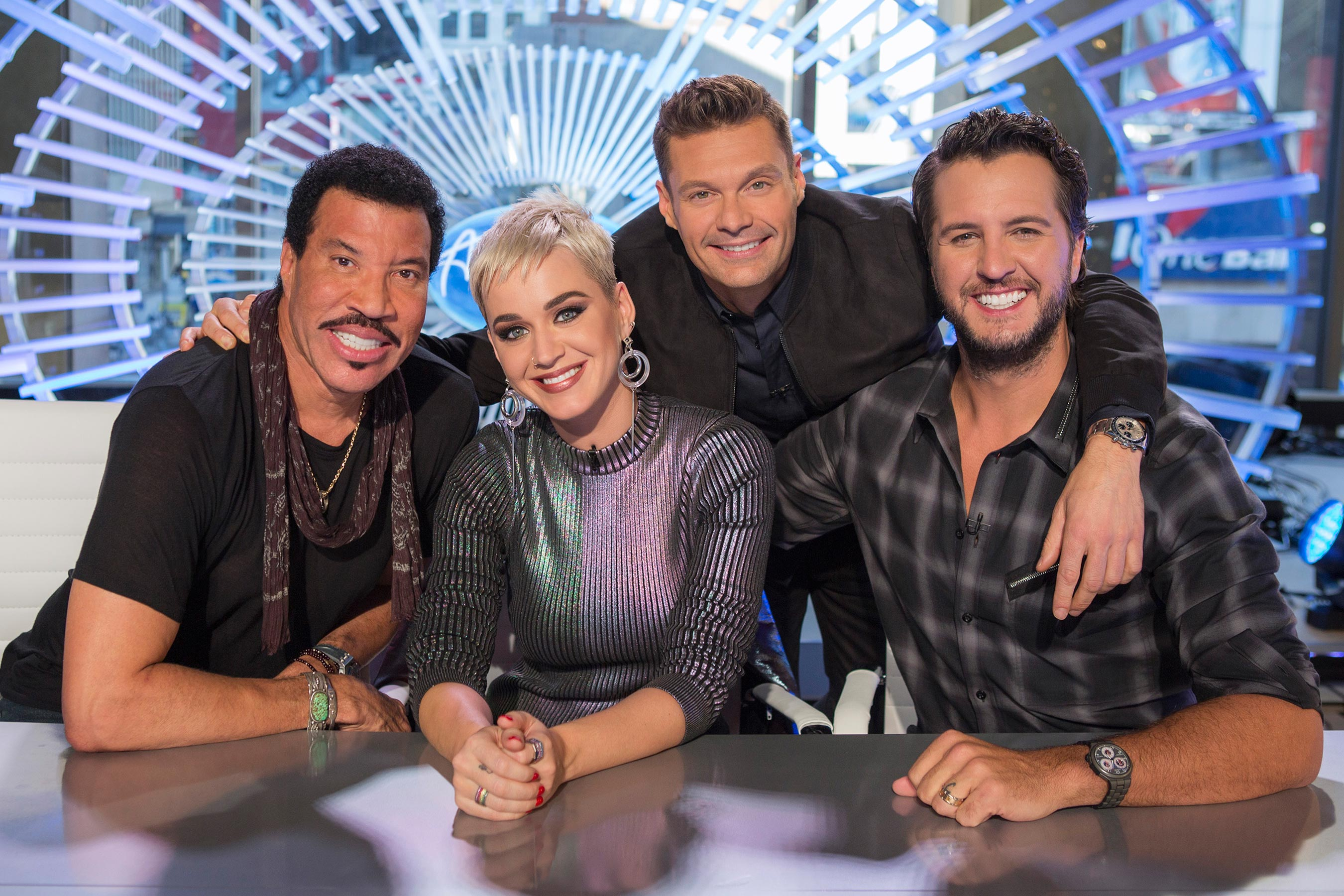 American Idol returns: Why the new judges are already 'peas in a pod'
