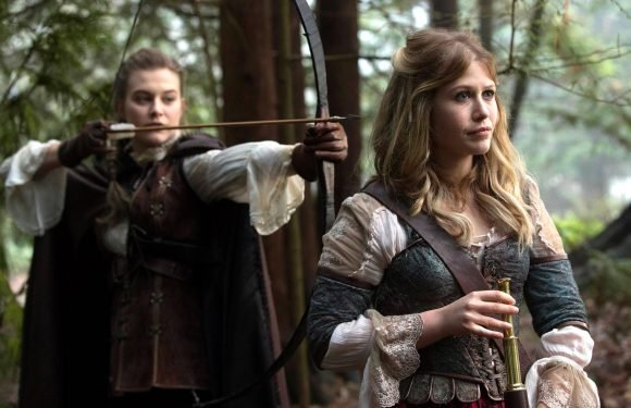 Once Upon a Time recap: Season 7, Episode 14
