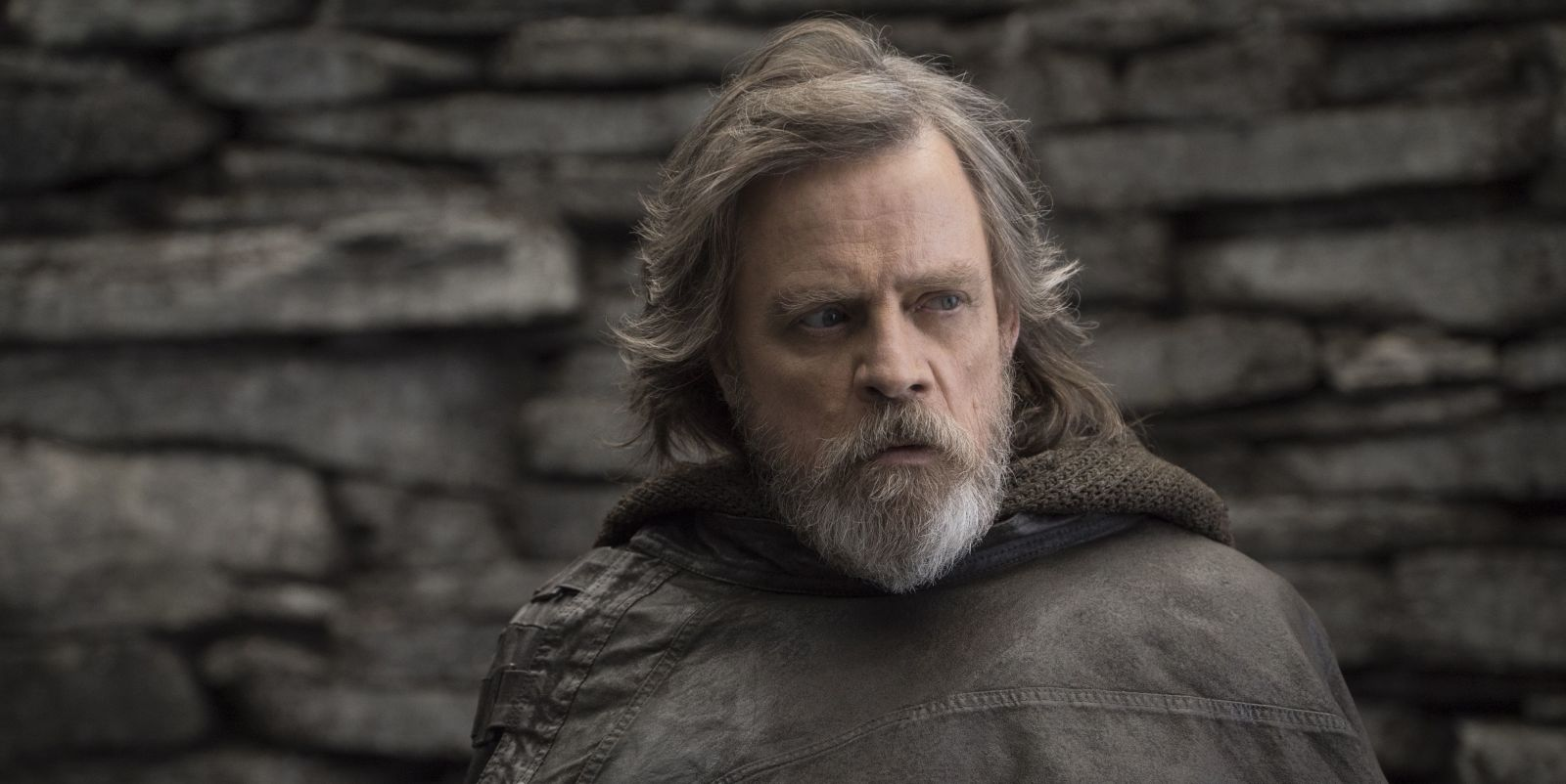 How Luke nearly left Ahch-To with Rey in Star Wars: The Last Jedi