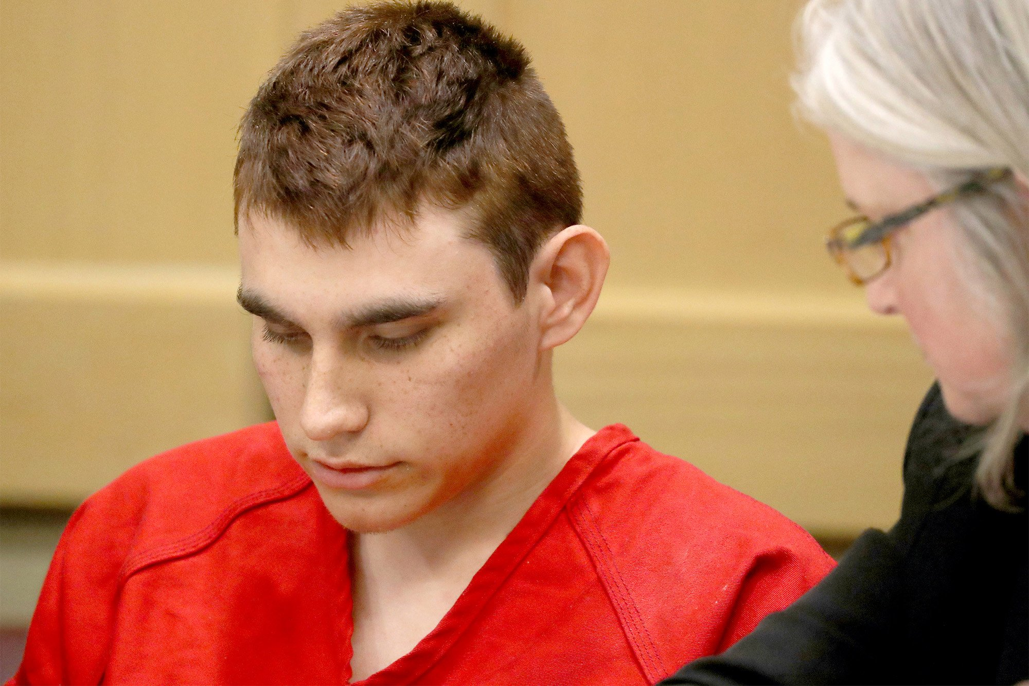 School shooter texted pal just before massacre: 'No big deal. Nothing bad'